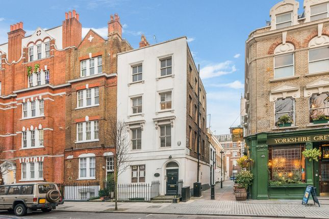 Thumbnail Office for sale in Langham Street, Fitzrovia