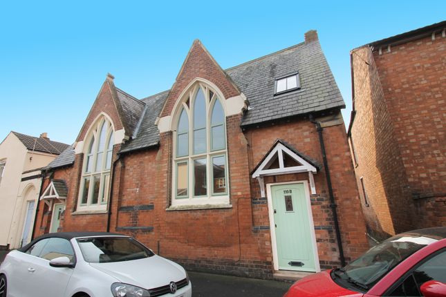 Thumbnail Semi-detached house to rent in New Street, Leamington Spa