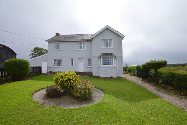 Thumbnail Detached house for sale in Hutton Roof, Penrith