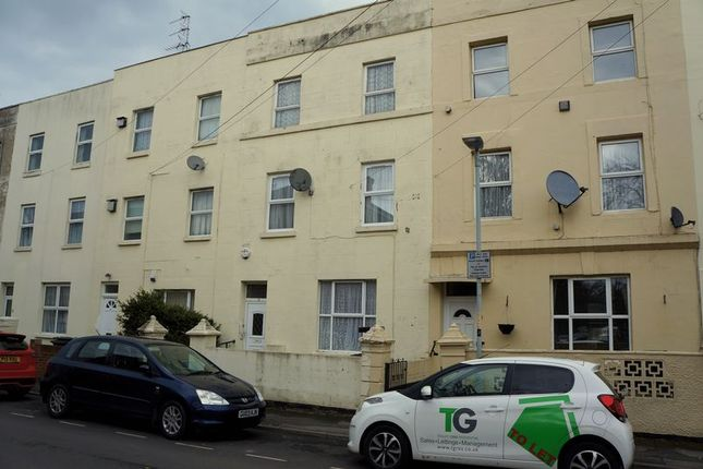 Thumbnail Town house to rent in Arthur Street, Gloucester