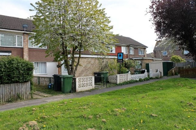 Thumbnail Property to rent in Ormonde Avenue, Epsom