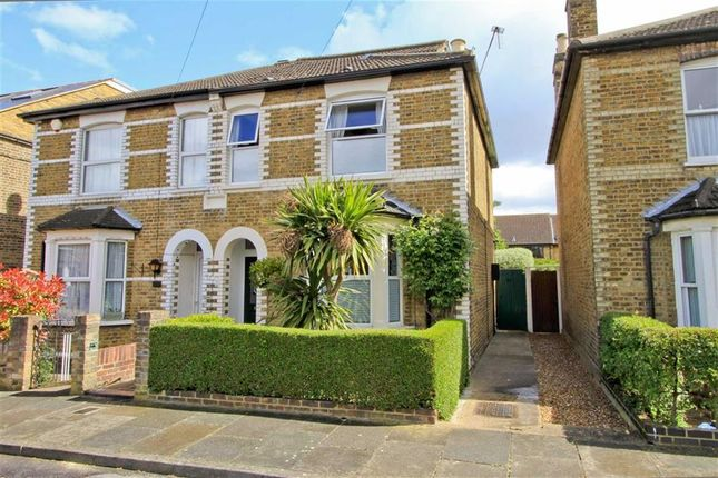 Thumbnail Property for sale in Edgar Road, Yiewsley, Middlesex