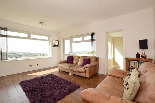 Thumbnail Flat for sale in Wicklands Avenue, Saltdean, East Sussex