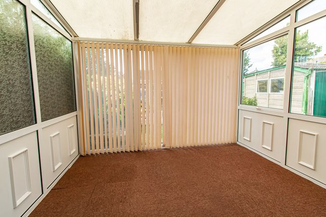 Conservatory of Nutcombe Crescent, Rochford SS4