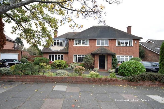 Thumbnail Property for sale in Chatsworth Road, Haymills Estate, Ealing, London