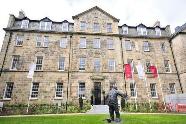 Thumbnail Flat for sale in William Wood House, Corte Spry, Truro, Cornwall