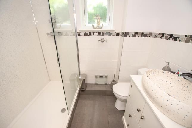 Bathroom of Home Orchard, Yate, Bristol, Gloucestershire BS37