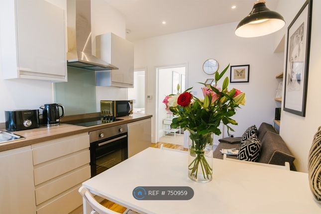 Thumbnail Flat to rent in Stoke, Plymouth, United Kingdom