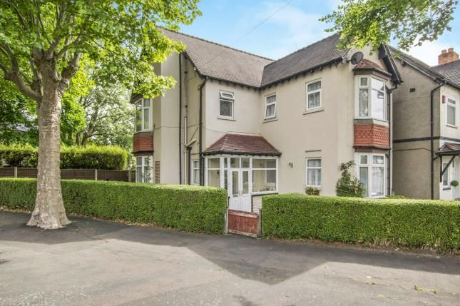 Thumbnail Link-detached house for sale in Wheelwright Road, Erdington, Birmingham, West Midlands