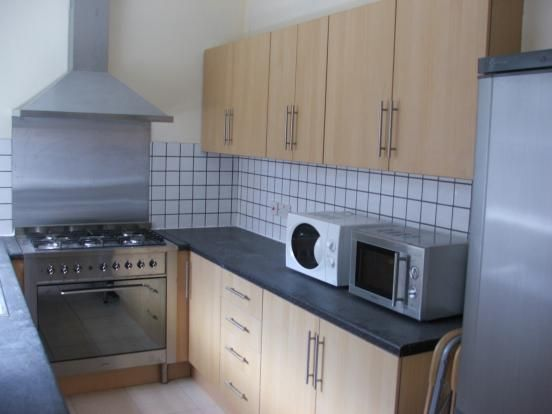 Thumbnail Terraced house to rent in Ossory Street, Manchester, Greater Manchester