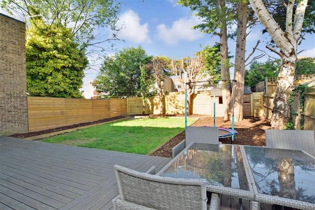 Rear Garden of Regency Walk, Shirley, Croydon, Surrey CR0