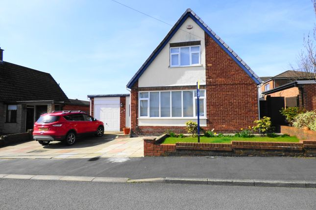 Thumbnail Detached house for sale in Laurel Drive, St Helens
