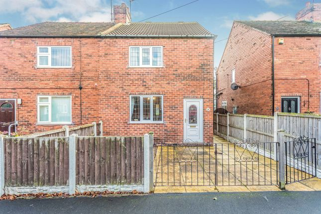 3 bed semi-detached house for sale in Kingsway, Pontefract WF8