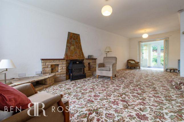 Lounge of Long Croft Meadow, Chorley PR7