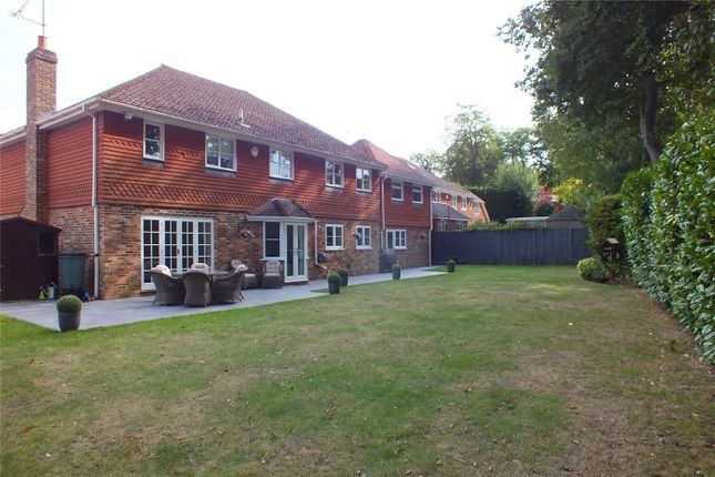 Picture No. 05 of The Pines, Middleton Road, Camberley, Surrey GU15