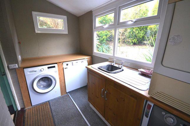 Utility Room of Rhydlewis, Llandysul SA44