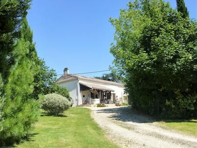 Property for sale in Bourgougnague, France