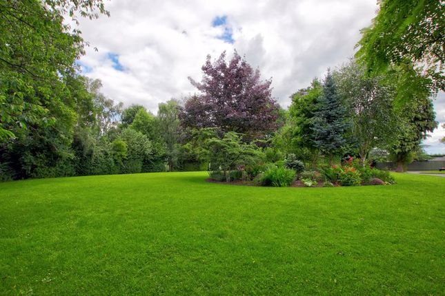 Communal Gardens of Sambourne Lane, Sambourne, Redditch B96