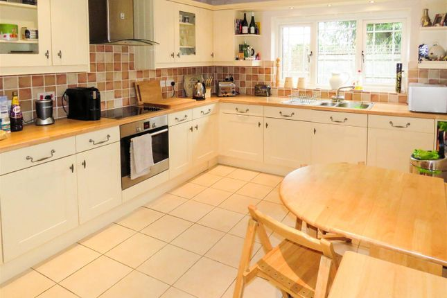 Thumbnail Detached bungalow for sale in Kings Lane, St. Neots