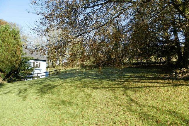 Gardens To Side of Prengwyn Road, Prengwyn, Llandysul SA44