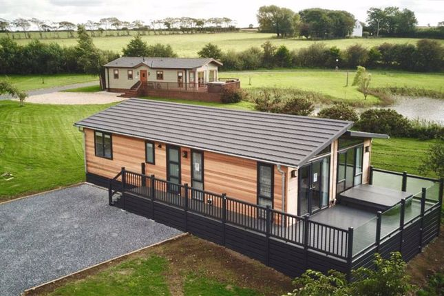 Thumbnail Property for sale in Llanon
