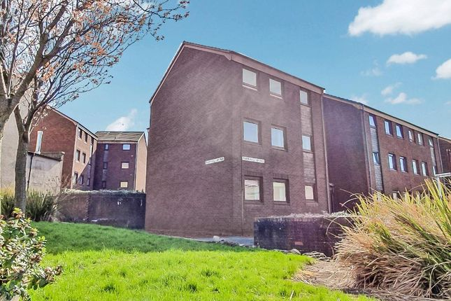 1 bed flat to rent in Parkhill Wynd, Leven, Fife KY8