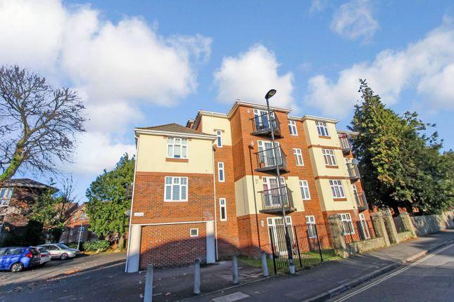 Regents Park Road, Regents Park, Southampton SO15