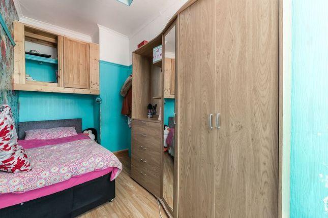Bedroom of Walkden Avenue, Wigan WN1