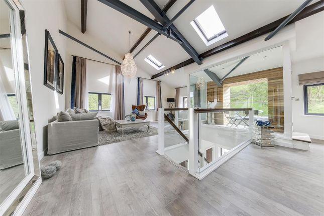 Thumbnail Town house for sale in The Loom, Helmshore Road, Helmshore, Rossendale