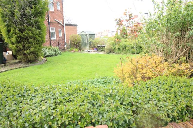 Thumbnail Flat to rent in Angerton Gardens, Fenham, Newcastle Upon Tyne