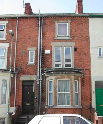 Thumbnail Flat to rent in West Street, Banbury