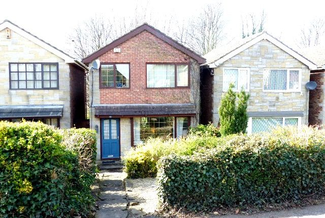 Thumbnail Detached house for sale in Hough End Lane, Bramley, Leeds