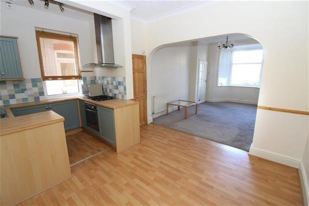 Thumbnail Property to rent in Fylde Road, Poulton-Le-Fylde