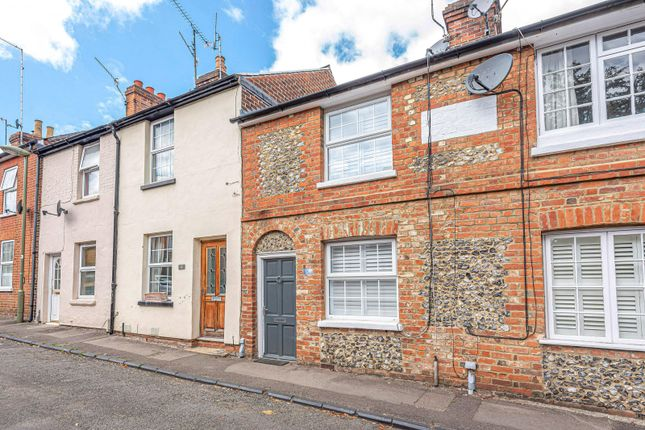 2 bed terraced house to rent in Greys Hill, Henley-On-Thames RG9