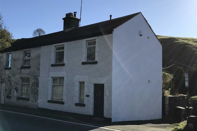 Thumbnail Semi-detached house for sale in Barmoor Clough, Barmoor Clough, Derbyshire