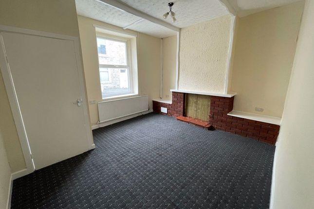 Thumbnail Terraced house to rent in Elizabeth Street, Oswaldtwistle, Accrington