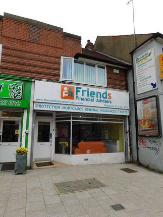 External of 462A High Street, West Bromwich B70
