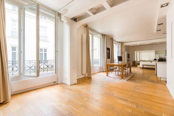 2 bed apartment for sale in La Marais, Paris-Ile De France, Île-De-France