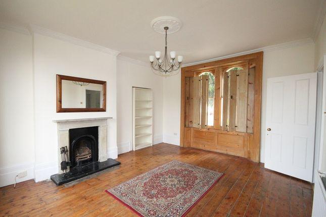 Thumbnail Flat to rent in Glenton Road, London