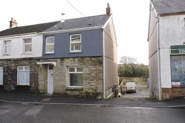 Thumbnail Detached house for sale in Norton Road, Penygroes, Llanelli