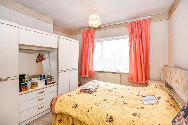 Bedroom 1 of Bleak Hill Road, Erdington, Birmingham, West Midlands B23