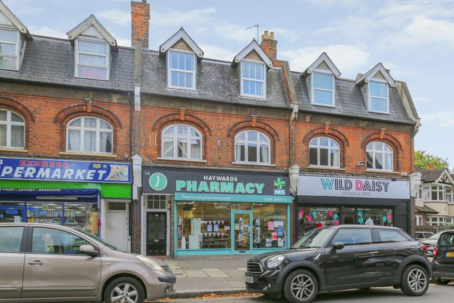 Thumbnail Flat for sale in Queen Anne's Place, Enfield