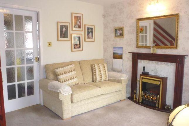 Thumbnail Semi-detached house for sale in Baldorran Crescent, Balloch, Cumbernauld