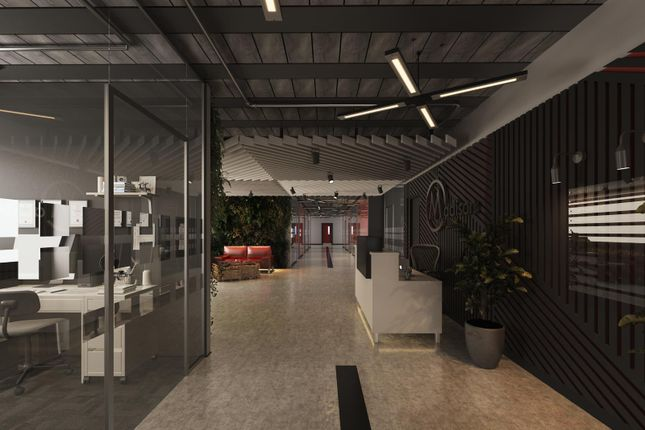 Thumbnail Office to let in Richardshaw Road, Leeds
