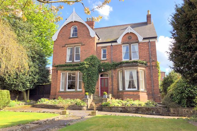 Thumbnail Detached house for sale in Henry Street, Ripley