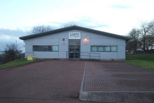 Thumbnail Office for sale in Cupar