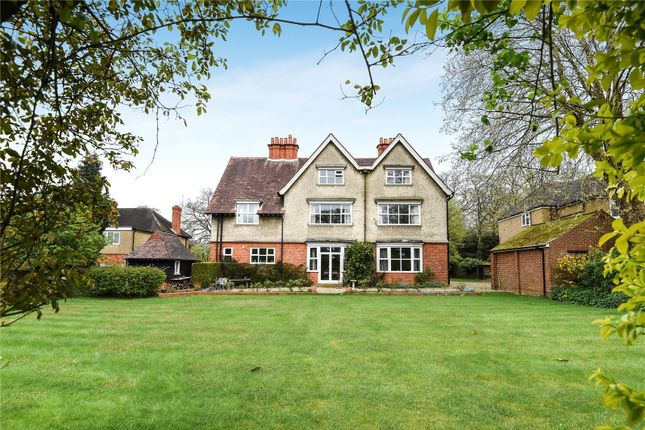 Thumbnail Property for sale in Shinfield Road, Reading, Berkshire