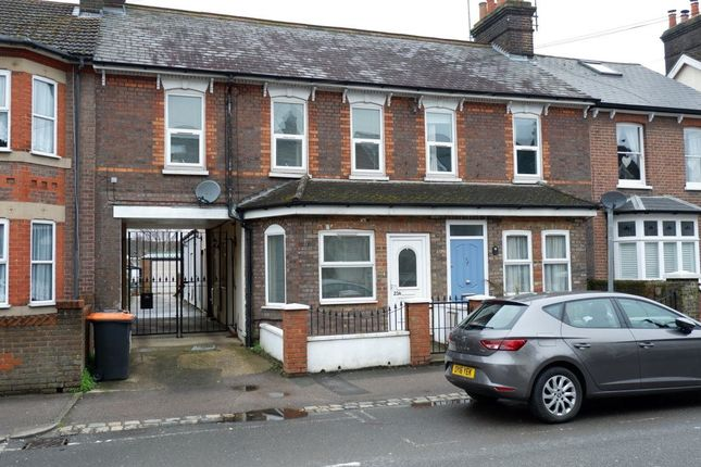 Thumbnail Property to rent in Great Northern Road, Dunstable