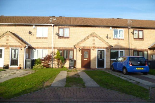 Thumbnail Property to rent in Jedmoor, Hebburn