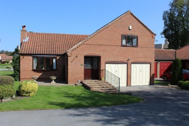 Thumbnail Detached house for sale in Home Meadows, Tickhill, Doncaster, South Yorkshire